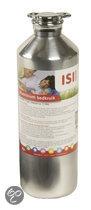 ISI Mini - Bedkruik Aluminium