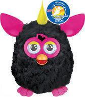 Furby Punky Pink - Zwart