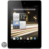 Acer Iconia - A1-810 - 16GB - Grijs - Tablet