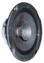 Visaton luidsprekers Full-range luidspreker 13 cm (5