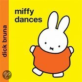 Miffy Dances