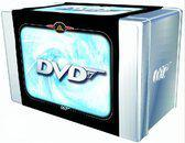 James Bond Collection (20 DVD) (let op: oude versie!)