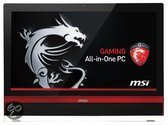 MSI Wind Top AG2712A-015EU - All-in-One Desktop
