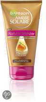 Garnier Ambre Solaire - Natural Bronzer Melk - 150ml - Zelfbruinende crème