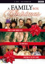 Cover van de film 'A Family Christmas Box'