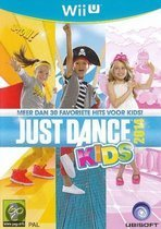 Foto van Just Dance Kids 2014
