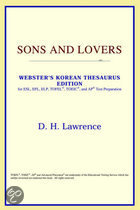 Sons And Lovers (Webster's Korean Thesau