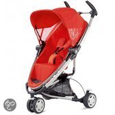 Quinny Zapp Xtra - Buggy 2013 - Red Revolution