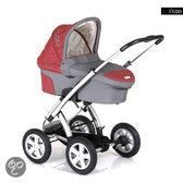 I'coo - Peak Air Kinderwagen Bossa Nova