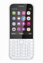 Nokia 225 white