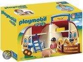 Playmobil 123 Meeneem Boerderij - 6778