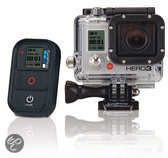 GoPro HD Hero 3 - Black Edition