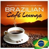 Brazilian Cafe Lounge