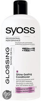 SYOSS Glossing - 500 ml - Conditioner