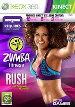 Zumba Fitness Rush (Kinect)