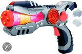 Laser Booster Pistool