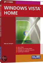 Snelgids Windows Vista Home
