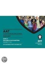 AAT - Indirect Tax