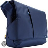 Case Logic lifestyle messenger notebooktas nylon 11