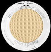 Miss sporty Studio Colour Mono Eye Shadow  - 110 Sense - Oogschaduw