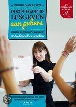 Effectief en affectief lesgeven aan pubers