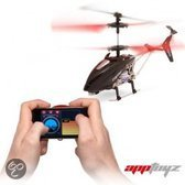 iPhone AppCopter