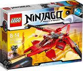 LEGO Ninjago Kai-jachtvlieger - 70721