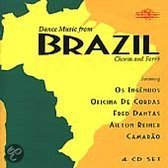 Dance Music From Brazil - Choros An