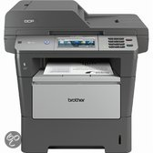 Brother DCP-8250DN - Multifunctional Printer (laser)