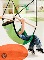 Kid's Swinger Green Kinder hangstoel