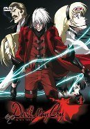 Devil May Cry: Volume 4