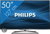 Philips 50PFL5028 - 3D led-tv - 50 inch - Full HD - Smart tv