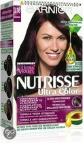 Nutrisse Ultra Color - 3.16 Aubergine