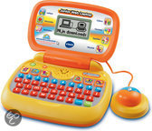 VTech Junior Web Laptop - Geel