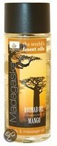 Jacob hooy Baobab/Mango - 100 ml - Massageolie
