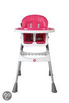 Top Mark - Kinderstoel Jess - Roze
