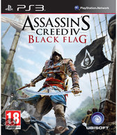 Assassins Creed IV: Black Flag - Special Edition