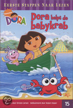 Dora Helpt De Babykrab