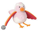 Happy Horse - Vogel Birdy No.1 Roze - Knuffel