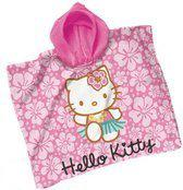 Hello Kitty Handdoek Poncho