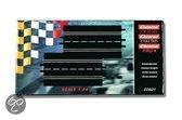 Carrera Evolution Racebaan Standaard Recht