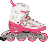 Inlineskates Junior Verstelbaar - 34-37