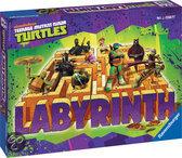 Ravensburger Turtles Labyrinth - Gezelschapsspel