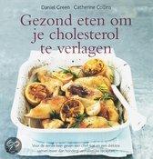 Gezond eten ter verlaging van je cholesterol Green, D.