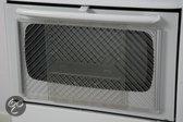 Jippie's - Ovenruitbescherming - Transparant