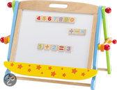 Jouéco Magnetisch Whiteboard-Schoolbord