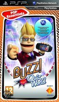 Buzz! Quiz World (Essentials)