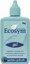 Ecosym Gebitsprothesen Gel - 100 ml - Kunstgebitreiniging