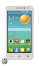 Alcatel Onetouch Pop D5 Dual Sim - Wit