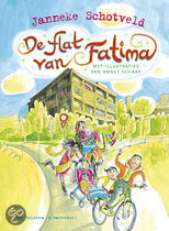 De flat van Fatima